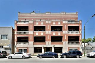 Condo for sale in 2540 West Diversey Avenue 302, Chicago, IL, 60647