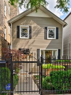 Residential Property for sale in 1744 West Julian Street, Chicago, IL, 60622
