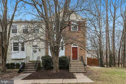 Residential Property for sale in 12328 FIELD LARK COURT, Fairfax, VA, 22033
