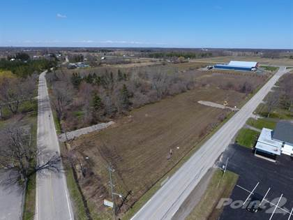 Lots And Land for sale in Lot 1 Empire Road, Port Colborne, Ontario, L0S1R0