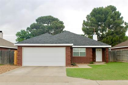 Residential Property for rent in 6313 Christopher Lane, Odessa, TX, 79762
