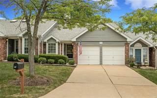 Condo for sale in 165 Kehrs Mill Bend, Ballwin, MO, 63011