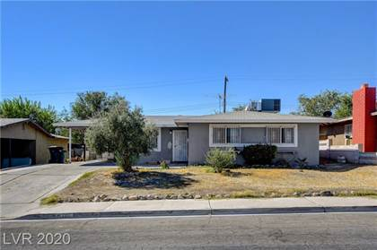 Residential Property for sale in 201 Frederick Avenue, Las Vegas, NV, 89106