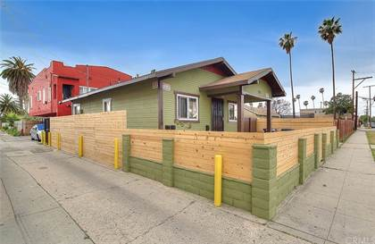 Residential for sale in 1118 E 21st Street A, Long Beach, CA, 90806