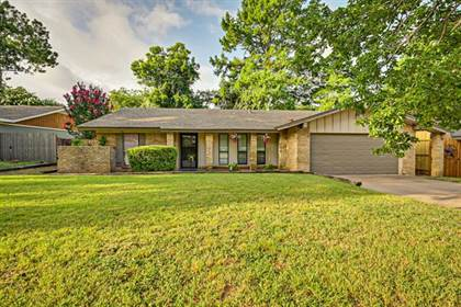 Residential for sale in 1722 Brooks Drive, Arlington, TX, 76012