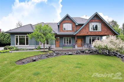 Residential Property for sale in 9936 Stonegate Place, Chilliwack, British Columbia, V2P 7W9