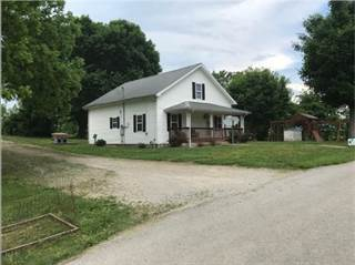 Single Family for sale in 543 State Hwy 639, Albany, KY, 42602