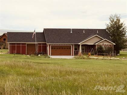 Residential Property for sale in 6 Hawks Court, Sheridan, MT, 59749