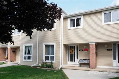 Residential Property for sale in 160 Rittenhouse Road, Kitchener, Ontario, N2E 3G7