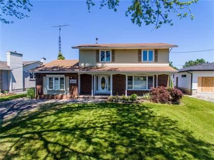 Single Family for sale in 2255 PORTAGE Road, Niagara Falls, Ontario, L2E6S4