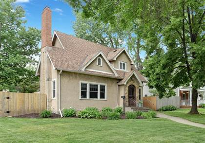 Residential for sale in 3556 Rhode Island Avenue S, St. Louis Park, MN, 55426