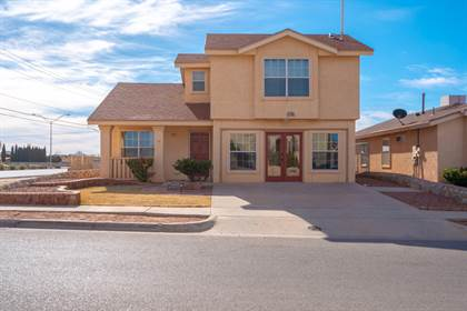 Residential Property for sale in 5760 DAVID M BROWN Court, El Paso, TX, 79934