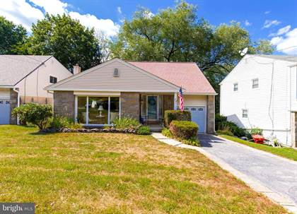 Residential Property for sale in 29 NANCY DRIVE, Havertown, PA, 19083