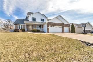 Single Family en venta en 509 Trotter Drive, Heyworth, IL, 61745