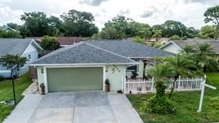 Single Family for sale in 6858 CIRCLE CREEK DRIVE N, Seminole, FL, 33781