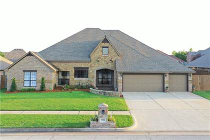 Residential Property for sale in 1400 NW 171st Street, Oklahoma City, OK, 73012