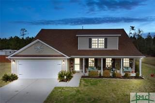 Single Family for sale in 213 Cypress Cove Lane, Rincon, GA, 31326