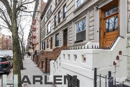 Single Family Townhouse for sale in 594 West 152nd Street, Manhattan, NY, 10031