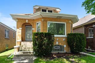 Single Family for sale in 5910 W. WRIGHTWOOD Avenue, Chicago, IL, 60639