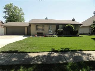 Single Family for sale in 37170 ROSEBUSH ST., Sterling Heights, MI, 48310