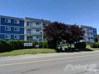 Condo for sale in 7450 Rupert Street 406, Port Hardy, British Columbia, V0N 2P0