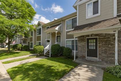 Apartment for rent in 22700 Civic Center Dr, Southfield, MI, 48033