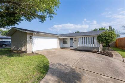 Residential Property for sale in 3512 High Vista Drive, Dallas, TX, 75234