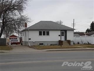 Residential Property for sale in 5411 DEWDNEY AVENUE, Regina, Saskatchewan