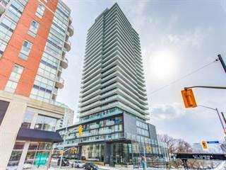 Condo for sale in 1815 Yonge St 507, Toronto, Ontario, M4T2A4