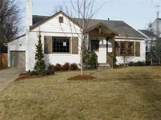 Single Family for sale in 2437 E 20th Street, Tulsa, OK, 74104