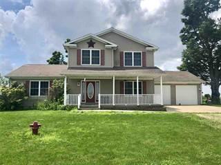 Single Family for sale in 308 PARK, Ashland, IL, 62612