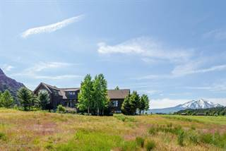 Single Family for rent in 475 Coryell Ranch Road, Carbondale, CO, 81623