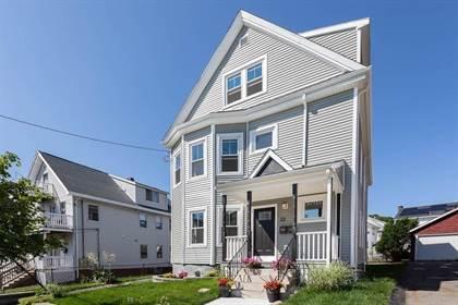 Residential Property for sale in 22 Stevenson Ave 1, Everett, MA, 02149