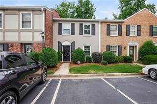 Residential Property for sale in 4607 Hedgemore Drive, Charlotte, NC, 28209