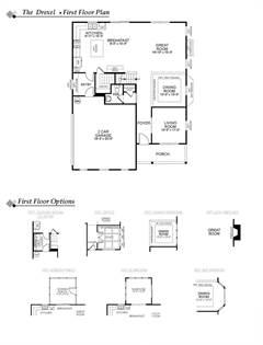 Singlefamily for sale in 307 Kilbourne Drive, Bermuda Run, NC, 27006