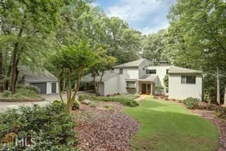 Single Family for sale in 1650 Chevron Way, Sandy Springs, GA, 30350