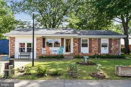 Residential Property for sale in 1104 MIDDLETON STREET, Colonial Beach, VA, 22443