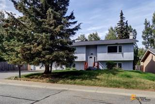 Single Family for sale in 13390 Westwind Drive, Anchorage, AK, 99516