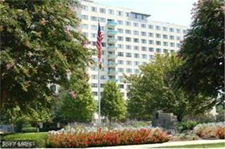Residential Property for sale in 10201 Grosvenor Place #409, Rockville, MD, 20852
