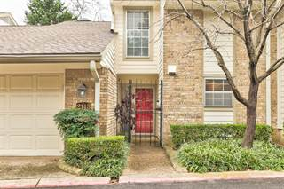 Condo for sale in 2143 Kessler Court 38, Dallas, TX, 75208