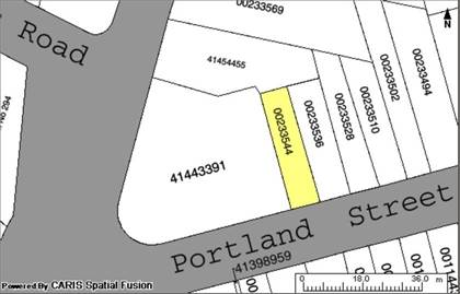 Lots And Land for sale in 185 Portland St, Dartmouth, Nova Scotia, B2Y 1J5