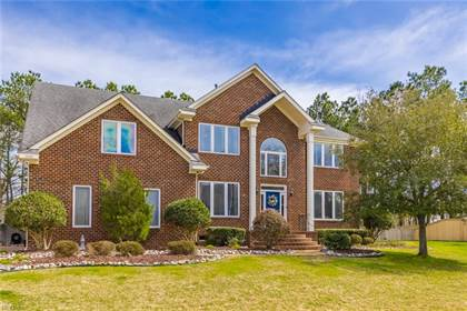 Residential Property for sale in 3800 Sterling Cove Court, Virginia Beach, VA, 23456