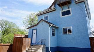 Single Family for sale in 126 Selkirk AVE, Winnipeg, Manitoba, R2W2L2