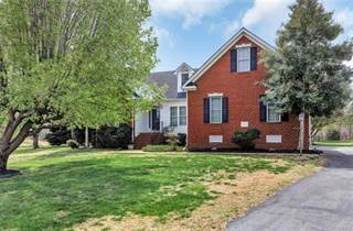 Single Family for sale in 8710  Royal Birkdale Dr, Chesterfield, VA, 23832