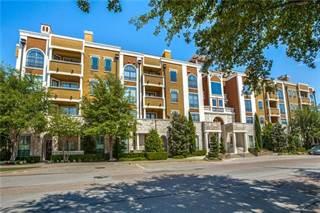 Condo for sale in 8616 Turtle Creek Boulevard 304, Dallas, TX, 75225
