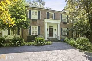 Single Family for sale in 3905 Peachtree Dunwoody Rd, Atlanta, GA, 30319