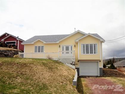 Residential Property for sale in 11 Leslie Street, Carbonear, Newfoundland and Labrador, A1Y1A6