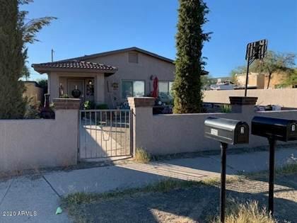 Multifamily for sale in 1223 W Alameda Street, Tucson, AZ, 85745