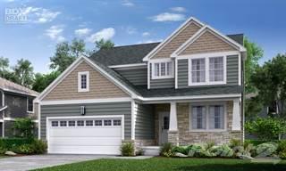 Single Family for sale in 4232 Rolling Meadow Lane, Ypsilanti, MI, 48197