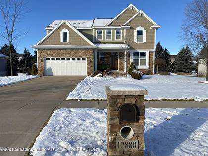 Residential Property for sale in 12880 Paradise Drive, Dewitt, MI, 48820